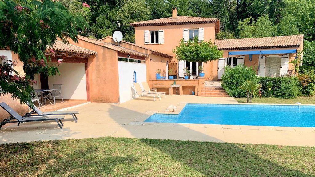 Maison à vendre 6 182m2 à Le Val vignette-1