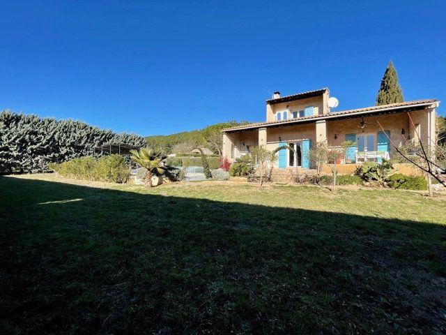 Maison à vendre 6 130m2 à Le Val vignette-1