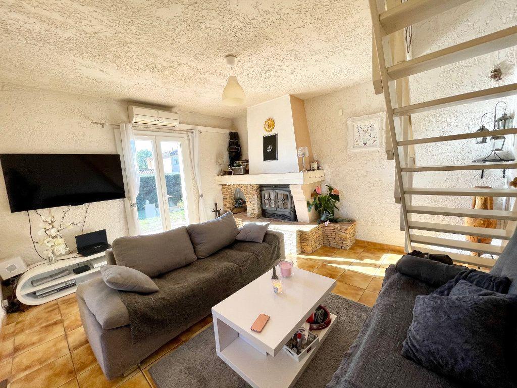 Maison à vendre 6 130m2 à Le Val vignette-5