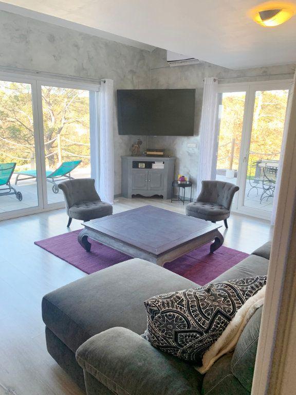 Maison à vendre 4 130m2 à Brignoles vignette-6