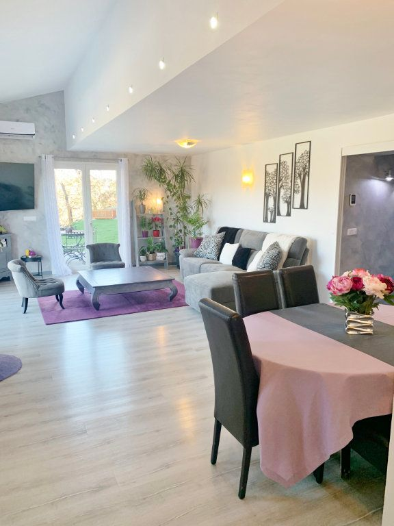 Maison à vendre 4 130m2 à Brignoles vignette-7