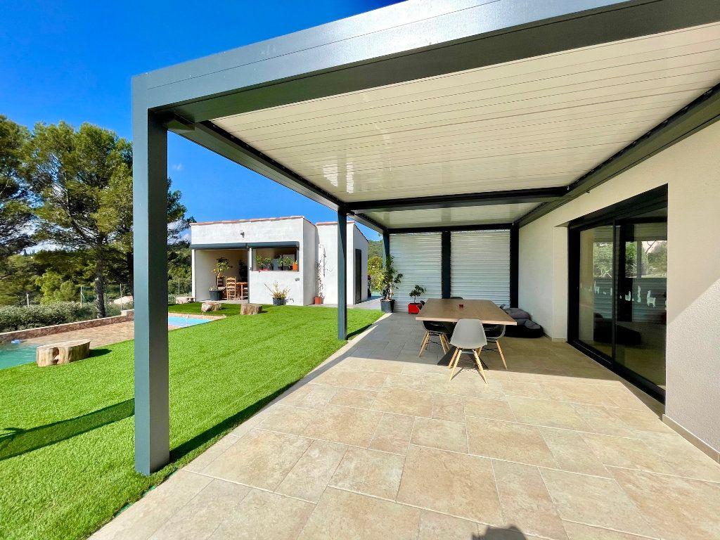 Maison à vendre 5 163m2 à Cotignac vignette-4