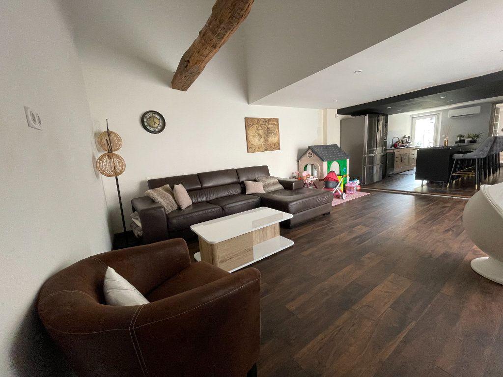 Maison à vendre 4 150m2 à Camps-la-Source vignette-1