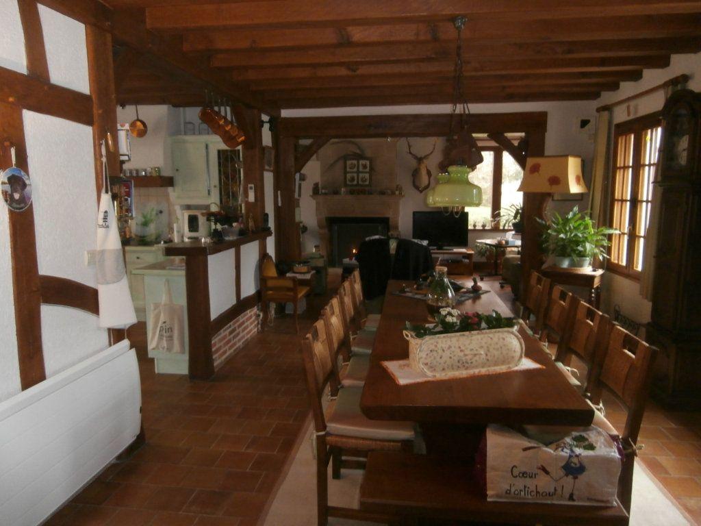 Maison à vendre 10 228m2 à Saint-Viâtre vignette-4