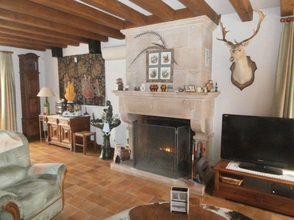 Maison à vendre 10 228m2 à Saint-Viâtre vignette-5