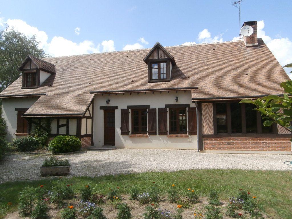 Maison à vendre 10 228m2 à Saint-Viâtre vignette-14