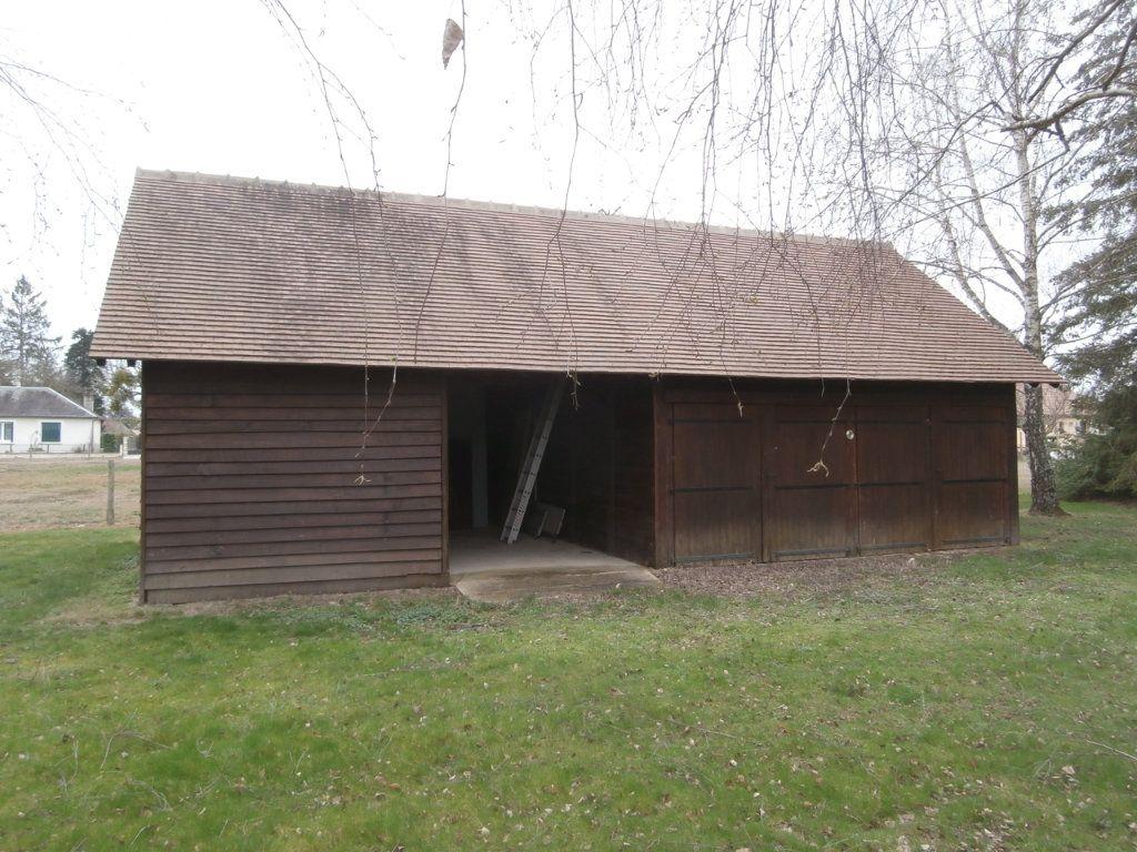 Maison à vendre 10 228m2 à Saint-Viâtre vignette-16