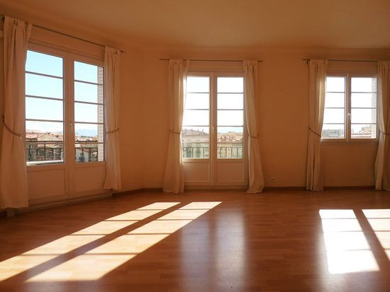 Appartement à vendre 2 55m2 à Perpignan vignette-1