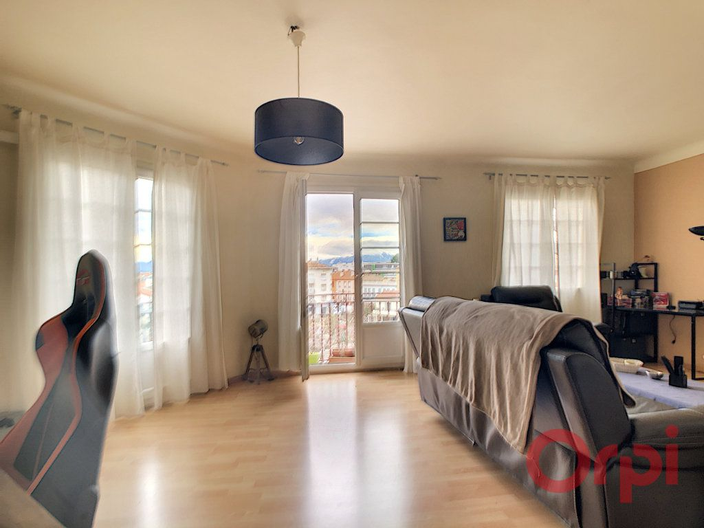 Appartement à vendre 2 55m2 à Perpignan vignette-3