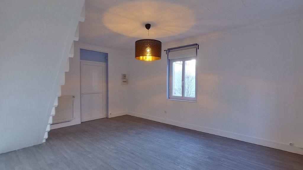 Maison à louer 3 65m2 à Saint-Gratien vignette-3