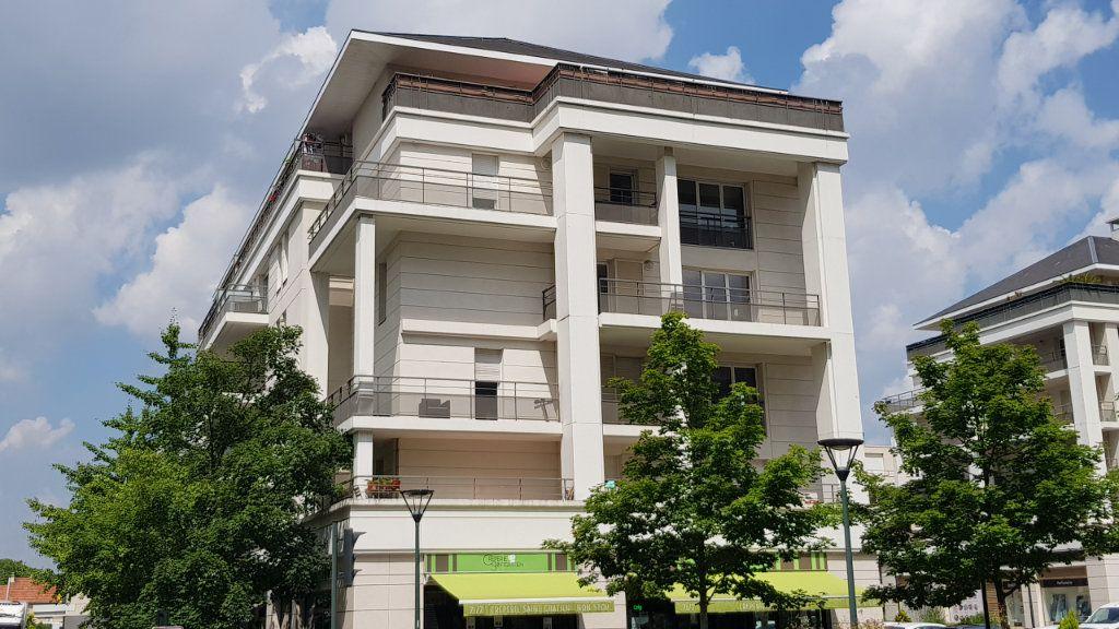 Appartement à vendre 4 77.68m2 à Saint-Gratien vignette-1