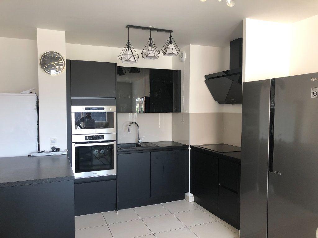 Appartement à vendre 2 49.78m2 à Saint-Gratien vignette-2