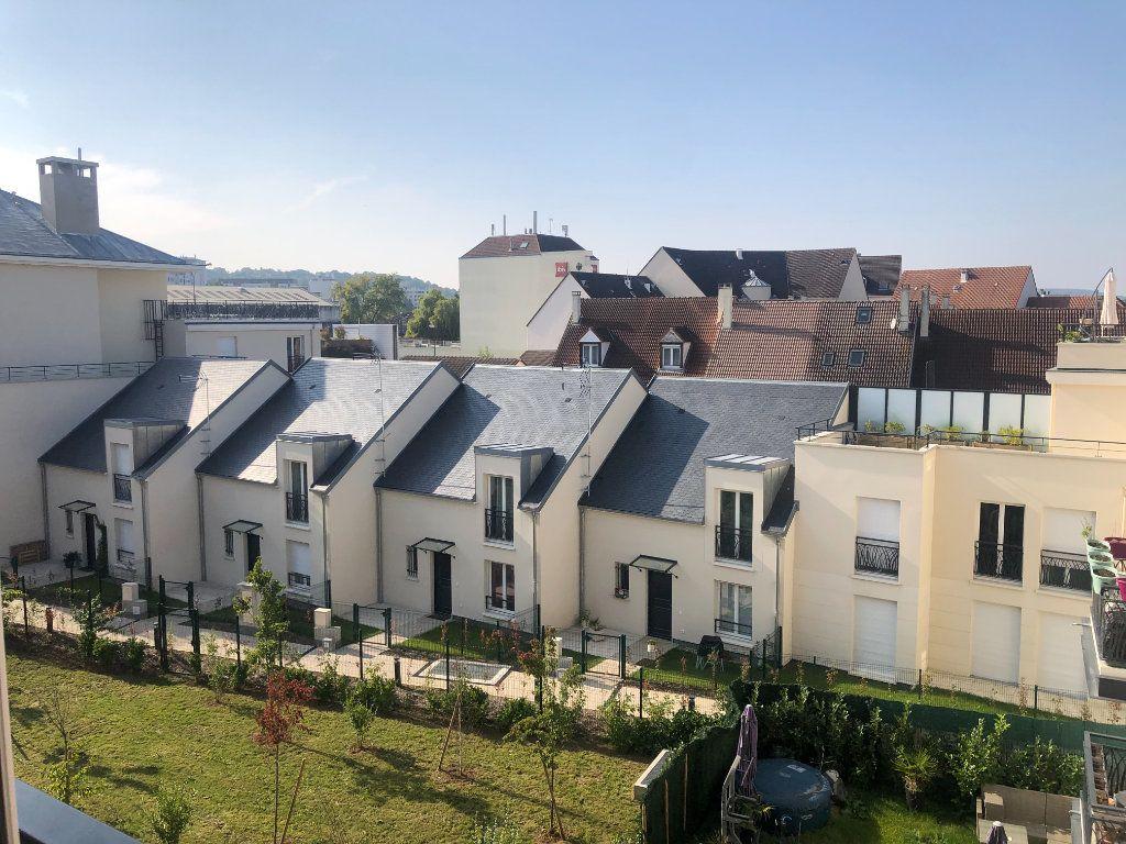 Appartement à vendre 2 49.78m2 à Saint-Gratien vignette-8