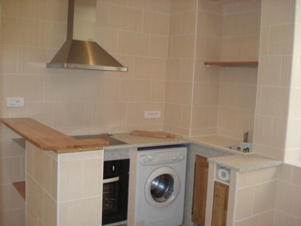 Appartement à louer 1 25m2 à Toulon vignette-1
