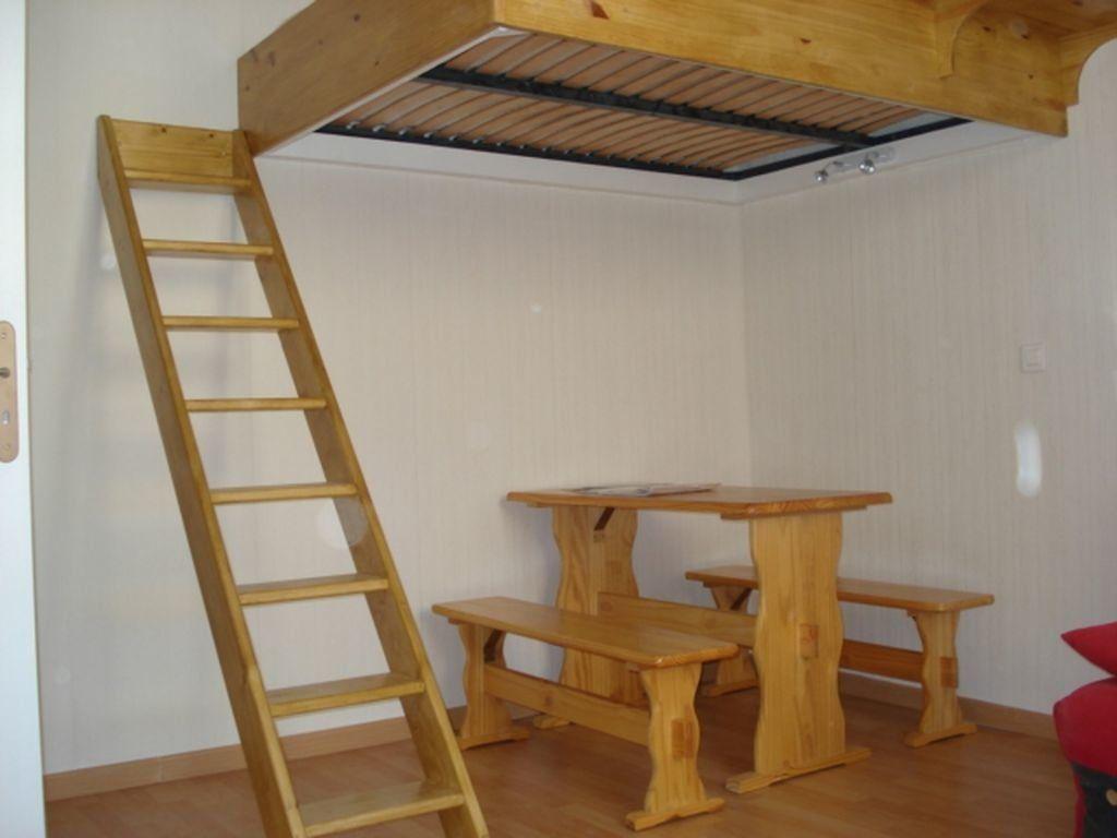 Appartement à louer 1 25m2 à Toulon vignette-3