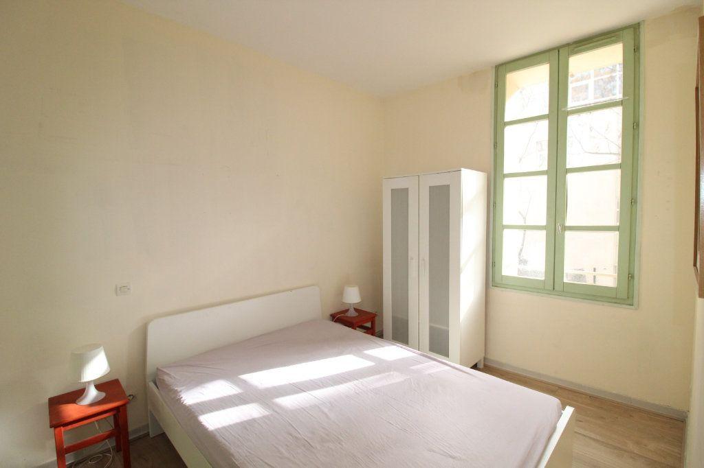 Appartement à louer 2 34.9m2 à Toulon vignette-6