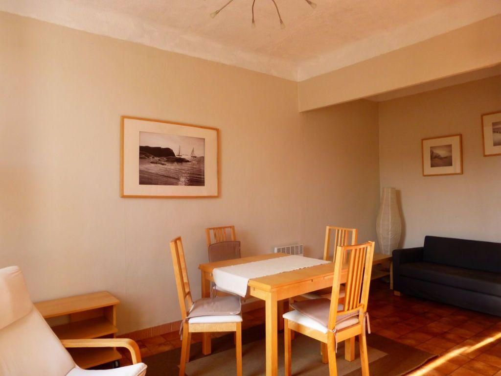Appartement à louer 2 40m2 à Toulon vignette-3
