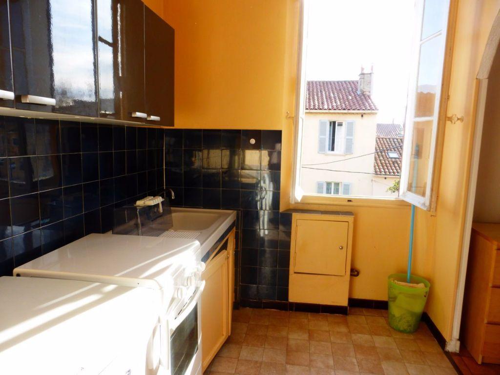 Appartement à louer 2 40m2 à Toulon vignette-5