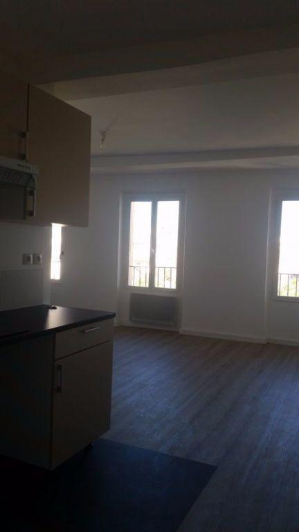 Appartement à louer 2 42m2 à Toulon vignette-3