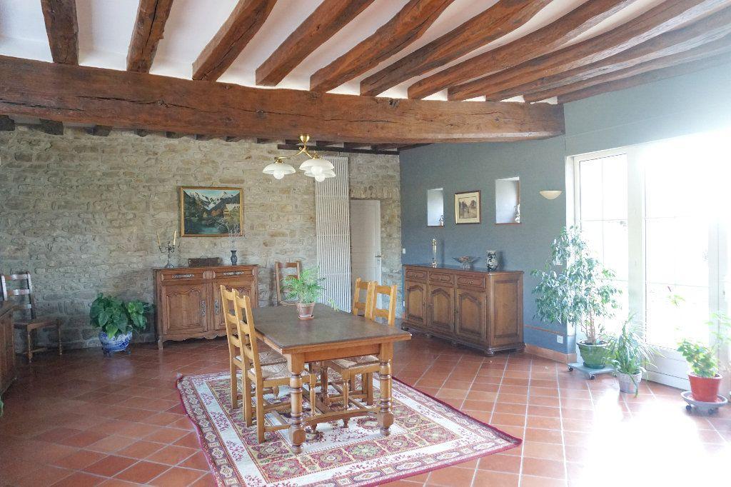 Maison à vendre 8 330m2 à Gournay-en-Bray vignette-2