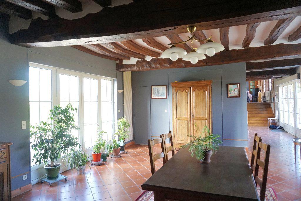 Maison à vendre 8 330m2 à Gournay-en-Bray vignette-3