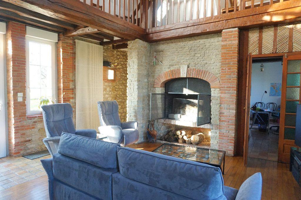 Maison à vendre 8 330m2 à Gournay-en-Bray vignette-4