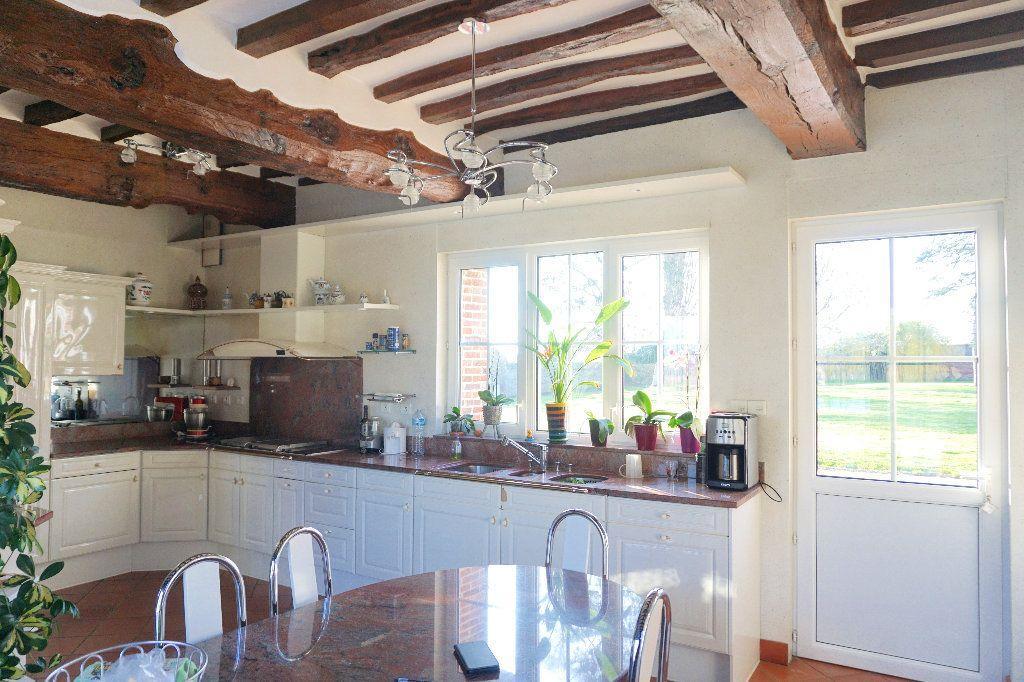 Maison à vendre 8 330m2 à Gournay-en-Bray vignette-5