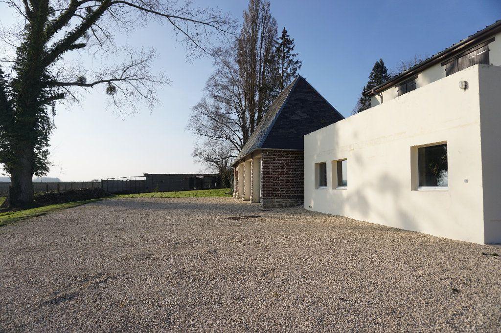 Maison à vendre 8 330m2 à Gournay-en-Bray vignette-11