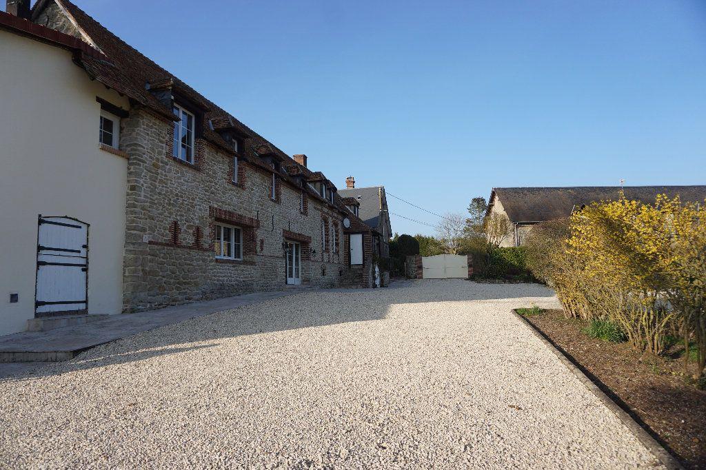 Maison à vendre 8 330m2 à Gournay-en-Bray vignette-12