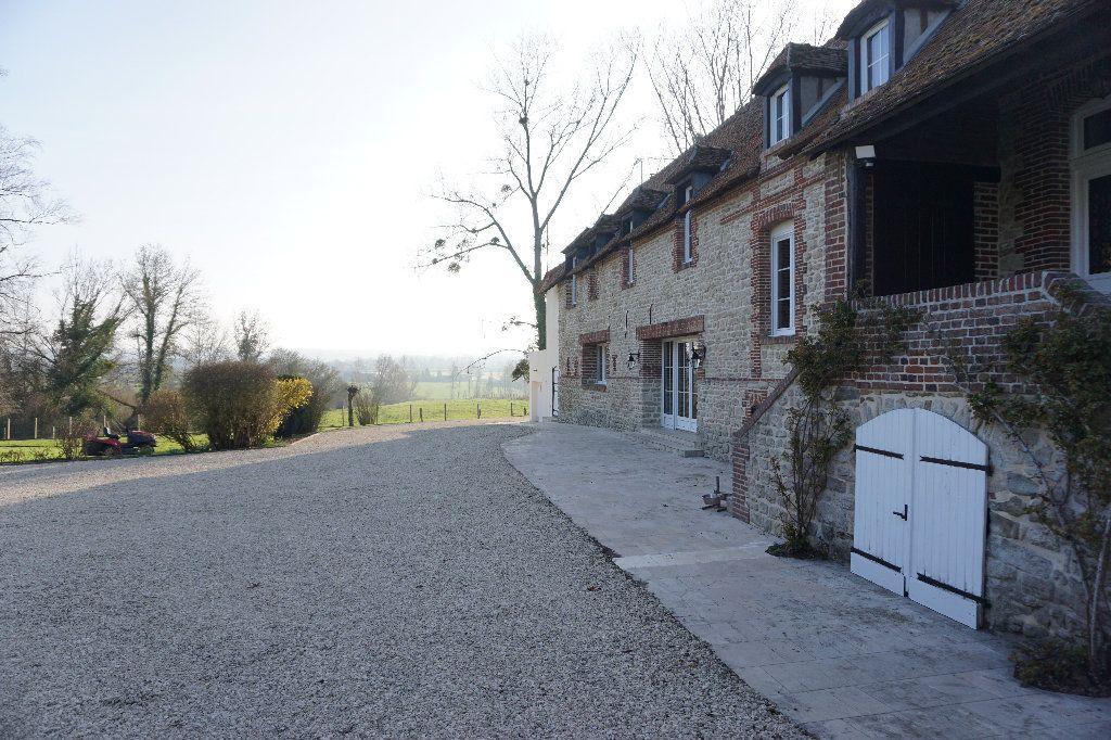 Maison à vendre 8 330m2 à Gournay-en-Bray vignette-13