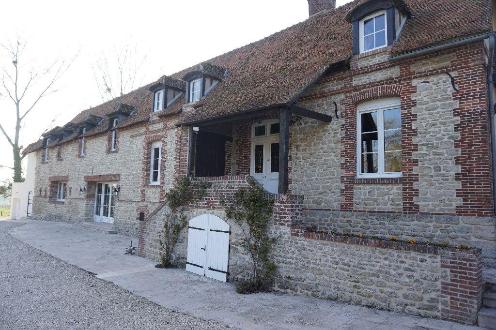 Maison à vendre 8 330m2 à Gournay-en-Bray vignette-14