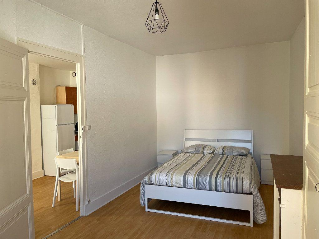 Appartement à louer 3 50m2 à Belleville vignette-5