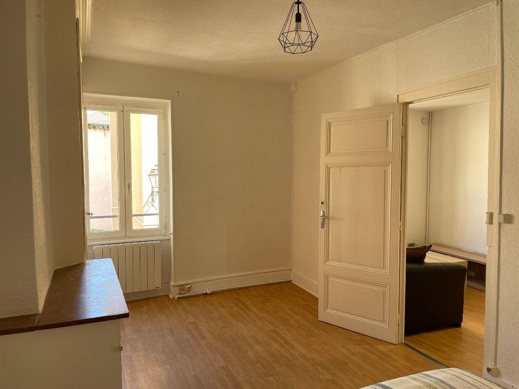 Appartement à louer 3 50m2 à Belleville vignette-6