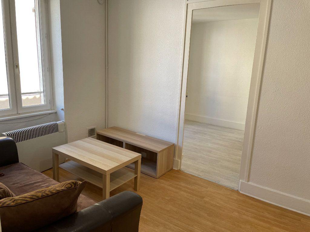 Appartement à louer 3 50m2 à Belleville vignette-7