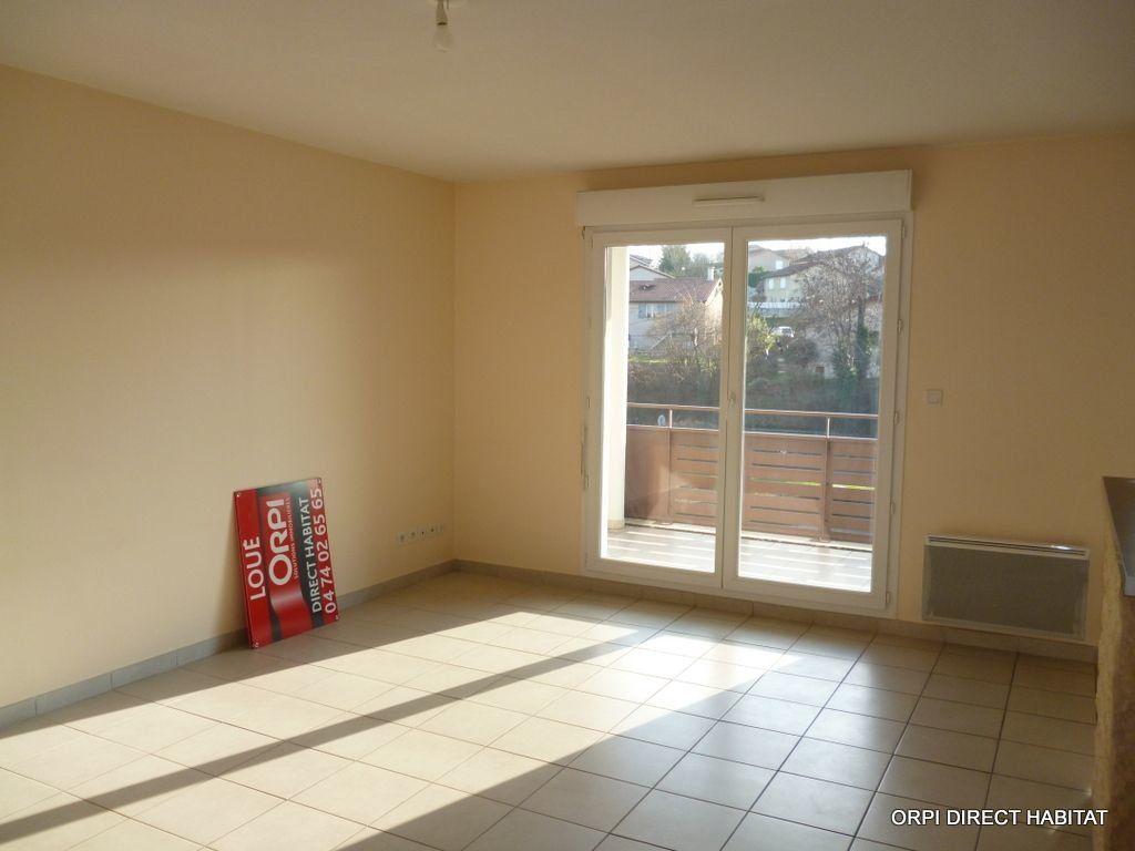 Appartement à louer 3 65.4m2 à Jassans-Riottier vignette-4