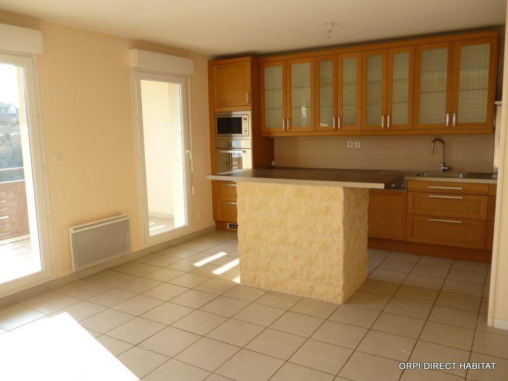 Appartement à louer 3 65.4m2 à Jassans-Riottier vignette-5