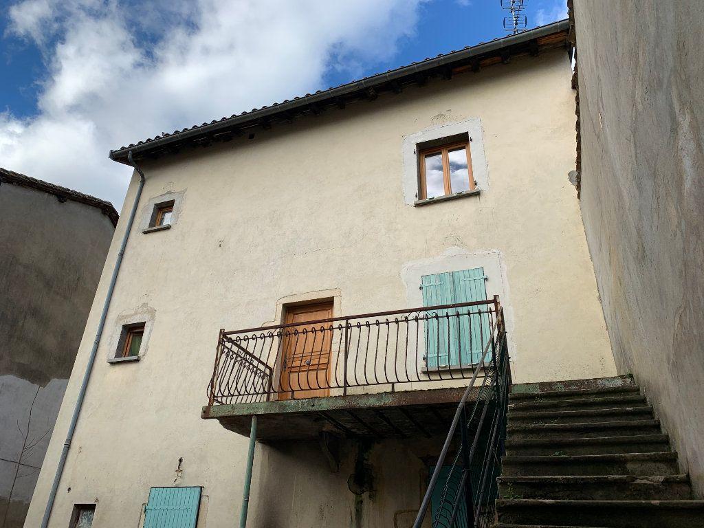 Appartement à louer 2 38.82m2 à Saint-Georges-de-Reneins vignette-4