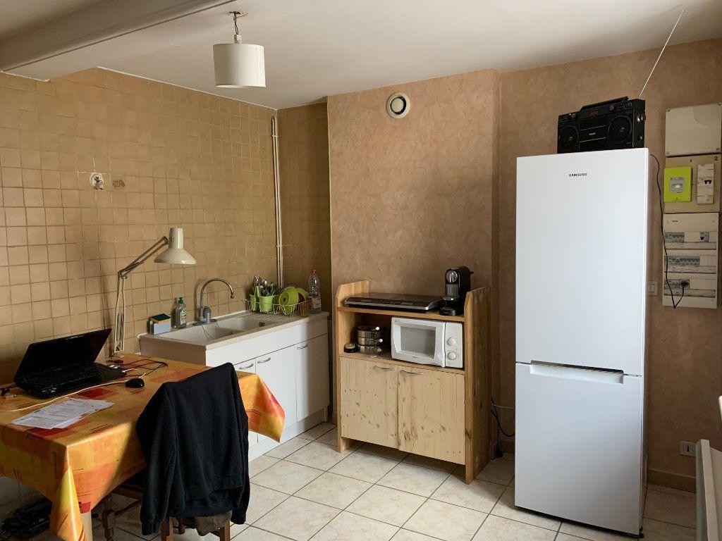 Appartement à louer 2 38.82m2 à Saint-Georges-de-Reneins vignette-8