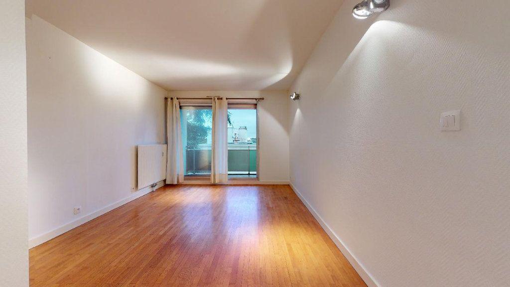 Appartement à louer 2 47.29m2 à Villefranche-sur-Saône vignette-2