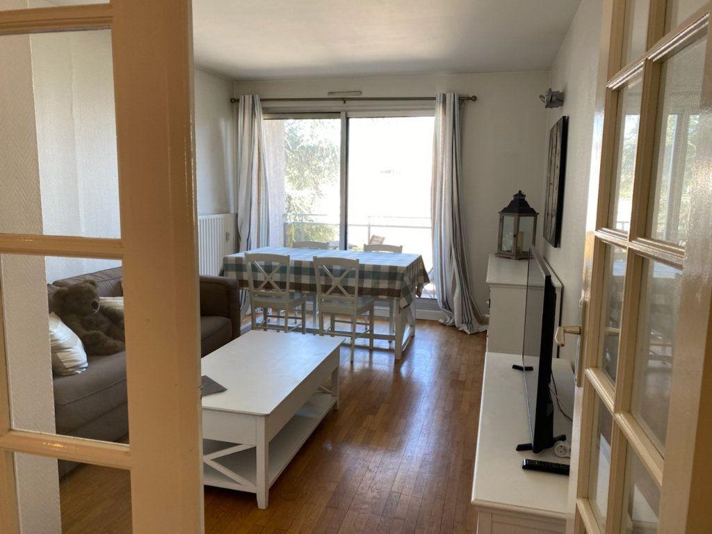 Appartement à louer 2 47.29m2 à Villefranche-sur-Saône vignette-4