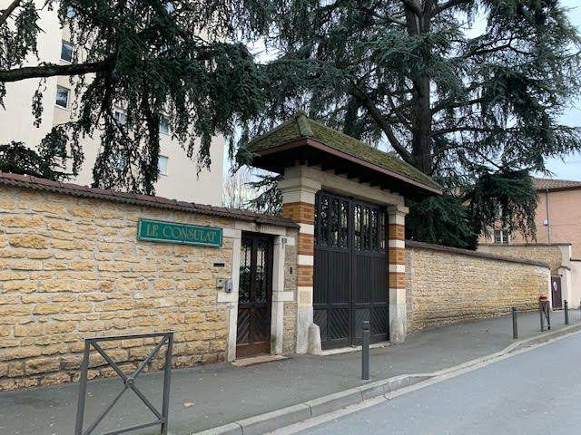 Appartement à louer 2 47.29m2 à Villefranche-sur-Saône vignette-10