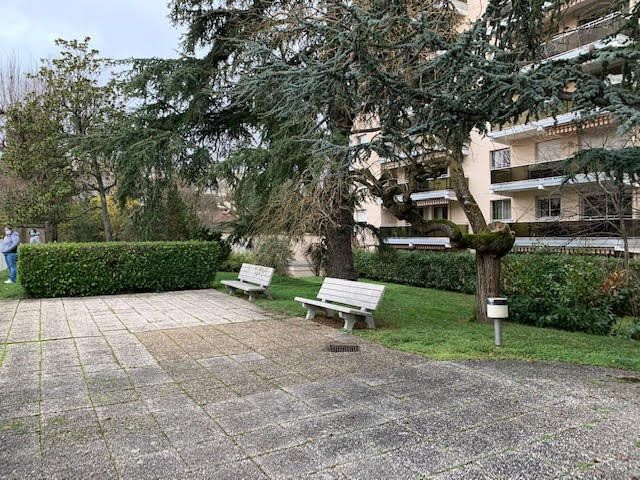 Appartement à louer 2 47.29m2 à Villefranche-sur-Saône vignette-13
