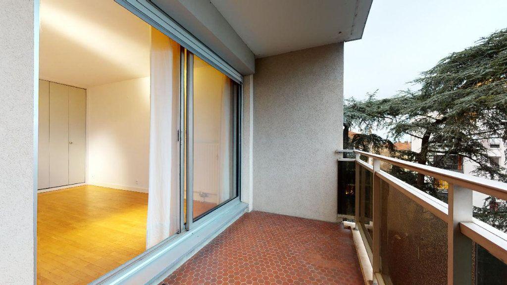 Appartement à louer 2 47.29m2 à Villefranche-sur-Saône vignette-14