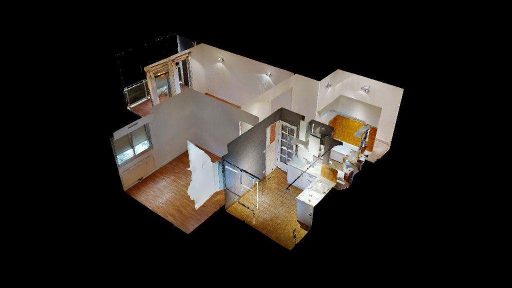 Appartement à louer 2 47.29m2 à Villefranche-sur-Saône vignette-15