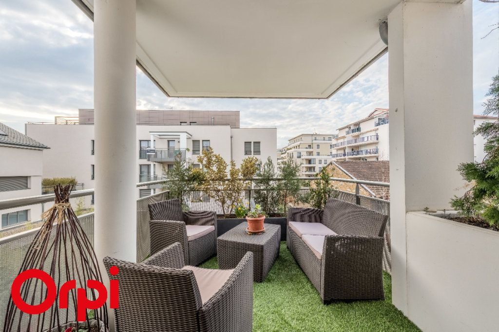 Appartement à vendre 4 106.46m2 à Villefranche-sur-Saône vignette-3