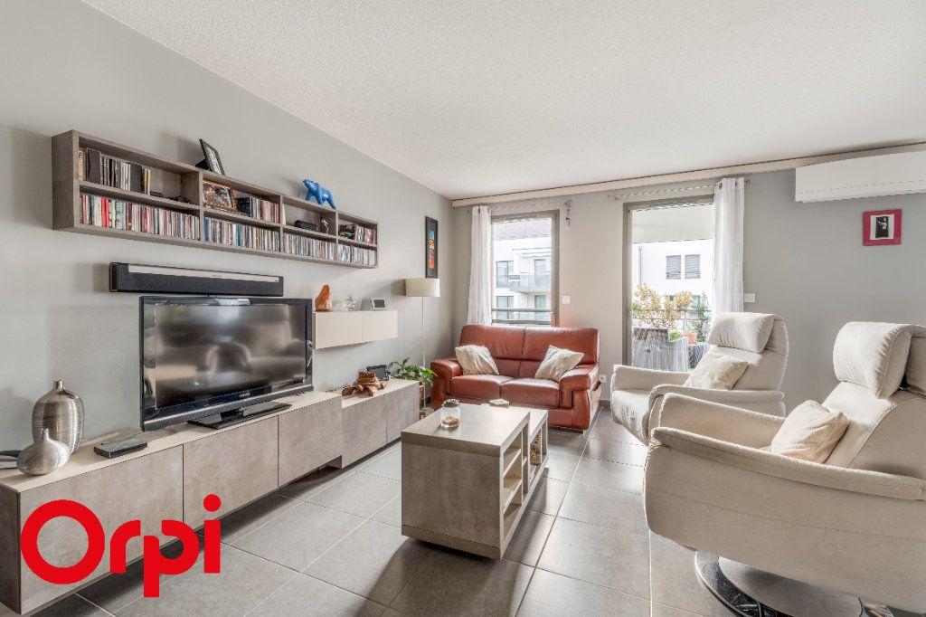 Appartement à vendre 4 106.46m2 à Villefranche-sur-Saône vignette-5