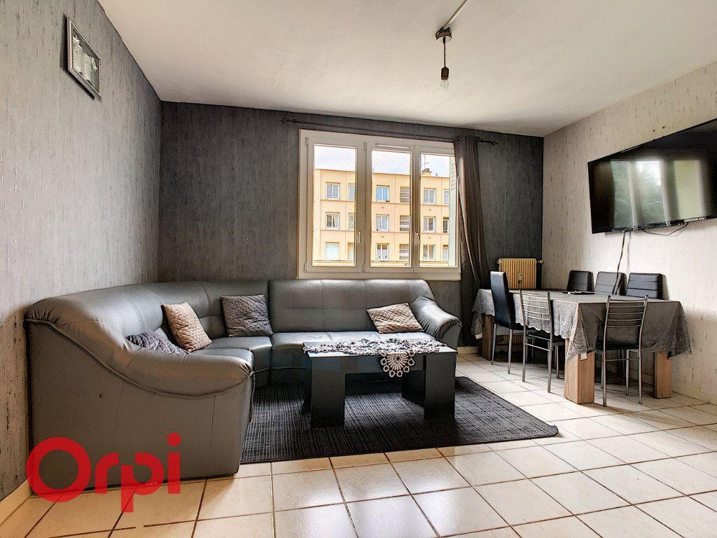 Appartement à vendre 4 63.54m2 à Villefranche-sur-Saône vignette-1