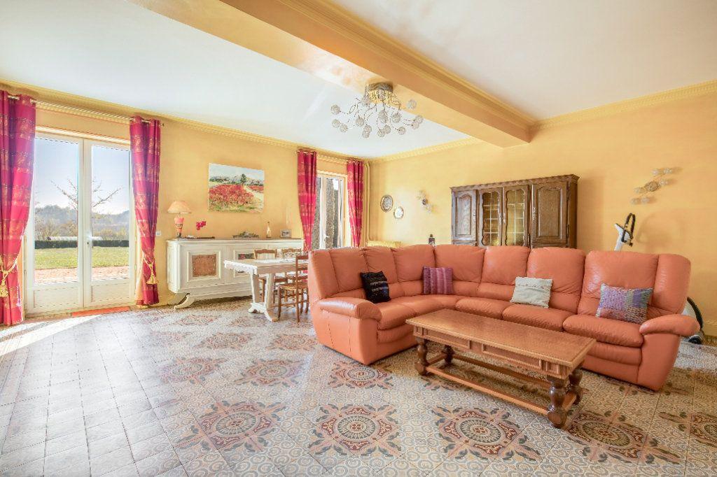 Maison à vendre 12 363m2 à Arnas vignette-4