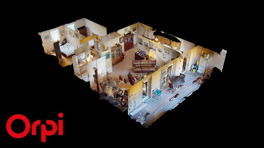 Appartement à vendre 3 85.58m2 à Villefranche-sur-Saône vignette-9