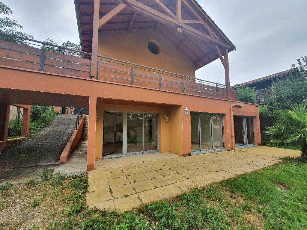 Appartement à louer 3 49.87m2 à Albigny-sur-Saône vignette-1